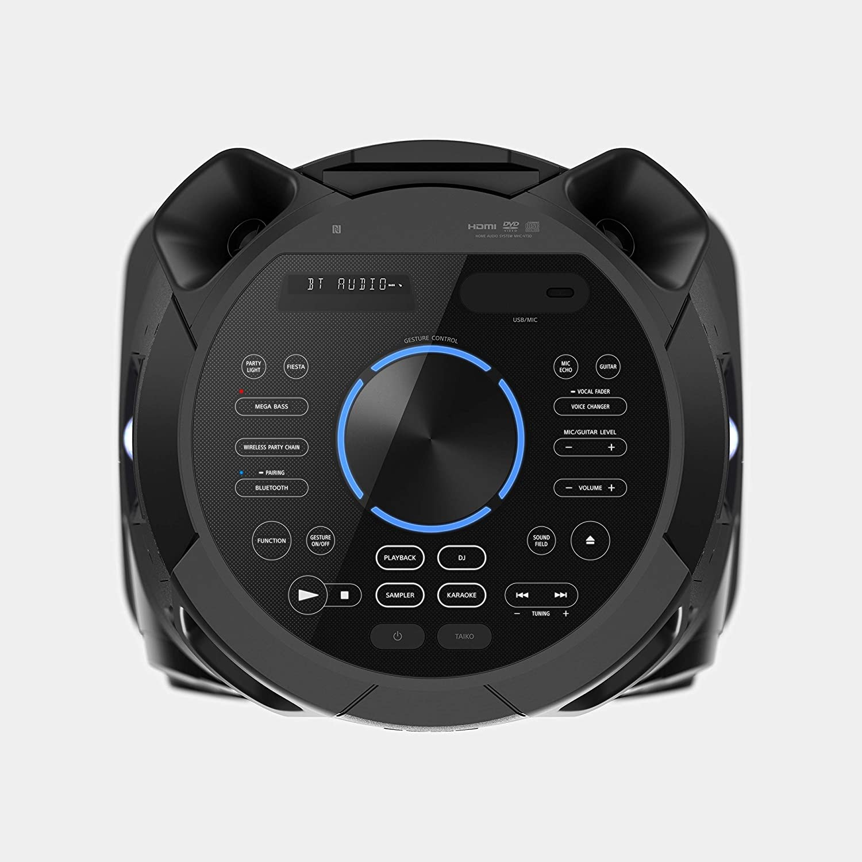 سیستم صوتی سونی  V73D